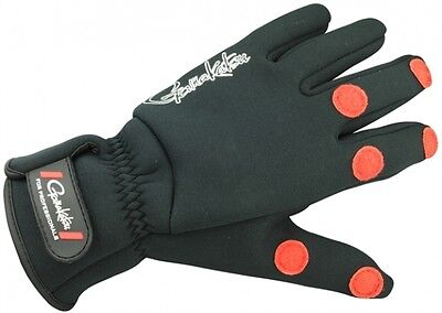 Gamakatsu Power Thermal Angelhand-schuh  (2mm Neopren)