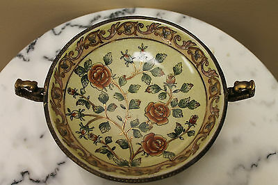 """10"""" Dominic Candy Pedestal Dish"""