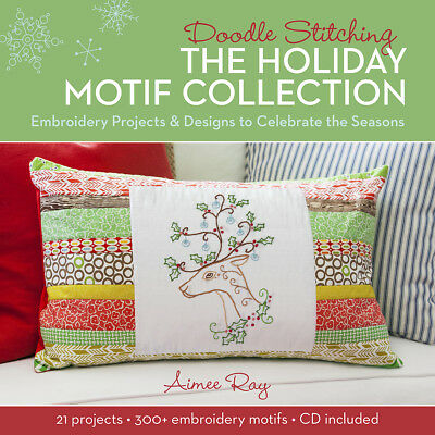 Lark Books The Holiday Motif Collection LB-8599