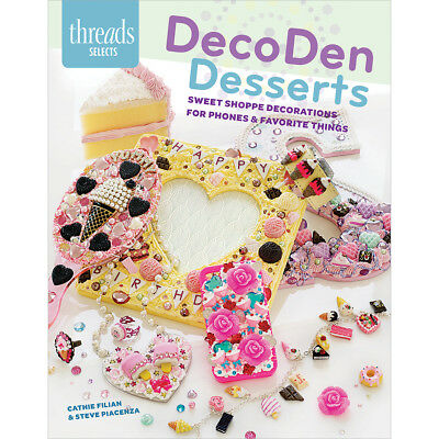 Taunton Press DecoDen Desserts TA-78053