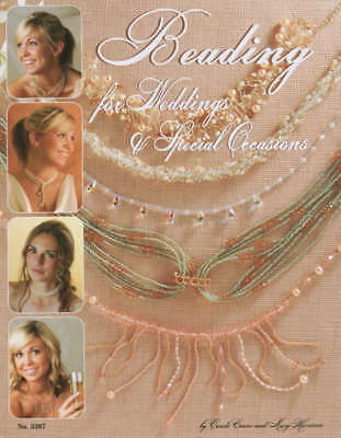 Design Originals Beading For Weddings & Special Occasions DO-3387