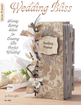 Design Originals Wedding Bliss DO-5322