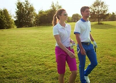 Alberto Golf TED Dry Fit W/G M