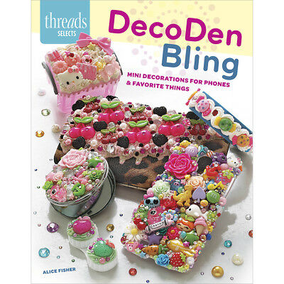 Taunton Press DecoDen Bling TA-78046