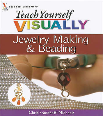 Wiley Publishers Jewelry Making & Beading WIL-1506