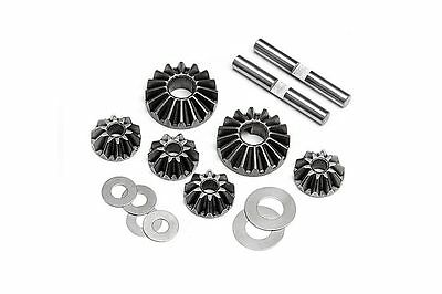 HPI Racing Savage Diff Bevel Gear Set 106717