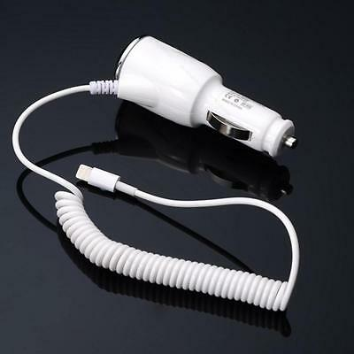 Car Fast Charging Charger for Apple iPhone 6 Plus 4.7 5.5 5S 5C 5 iPod Touch 5G
