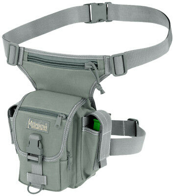 Maxpedition Thermite Versipack Tactical Shoulder Bag Army Day Pack Foliage Green
