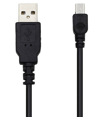 USB DC Charger +Data SYNC Cable Cord For ASUS Transformer Book T100 ta Tablet