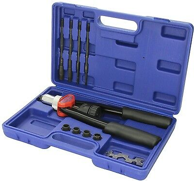 Astro Pneumatic Tool Repair Pneumatic Nut Thread Car Mandrel Motor Kit Brand New