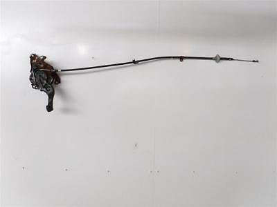 04-07 Toyota Highlander Emergency Brake Parking Pedal W/Cable OEM 46200-48060