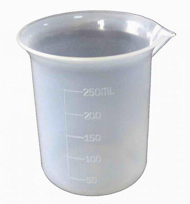1000ML 1 LTR Graduated cylinder