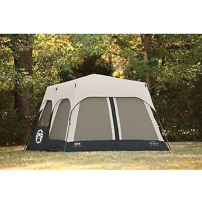 Coleman Rainfly Accessory Protection Kit Fits 14 X 10ft 8 person Tent, Portable