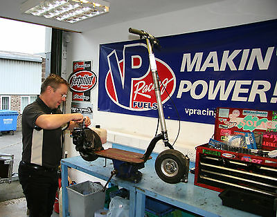 Official Uk Goped Service And Repair Centre