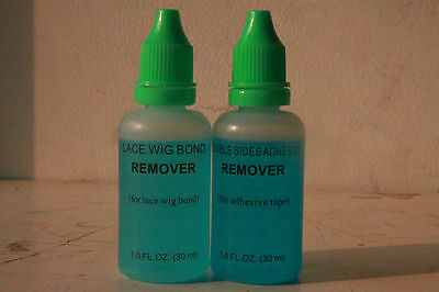 wholesale Tape Remover for tape hair extensions adhesive/ lace wig adhesive 30ml