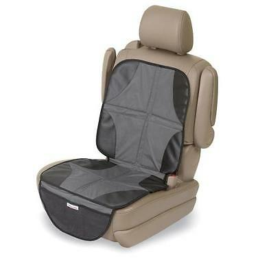 Summer Infant Duo Mat 2 in 1 Car Seat Protector Liner Cover  wipe clean