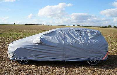 Ford S-Max Heavy Duty Waterproof Car Cover Breathable UV ProtectionOutdoor