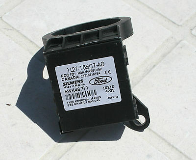 02 03 04 Ford PATS transceiver 1L2T-15607-AB Explorer Mountaineer 60Day Warranty