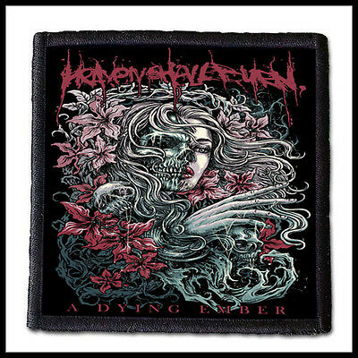 HEAVEN SHALL BURN --- Patch / Caliban Parkway Drive As I Lay Dying Lamb Of God