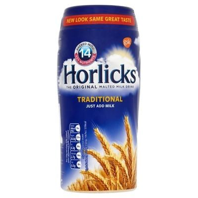 Horlicks Original 500g