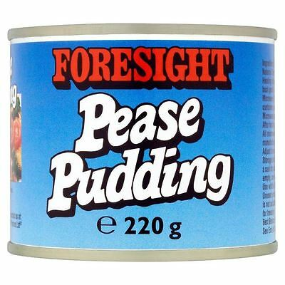 Foresight Pease Pudding 220g