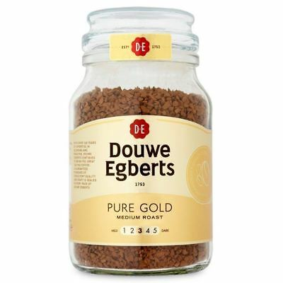 Douwe Egberts Pure Gold Freeze Dried 190g
