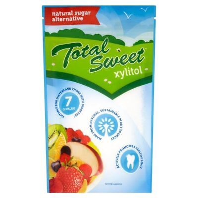 Total Sweet Natural Xylitol 225g