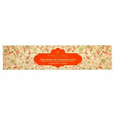 Pandora Bell Honey Nougat With Orange and Almonds 200g