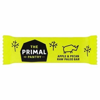 The Primal Pantry Apple & Pecan Paleo Energy Bar 45g