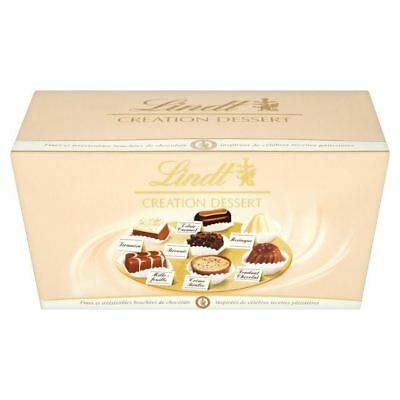 Lindt Creation Dessert Ballotin Assortment 200g