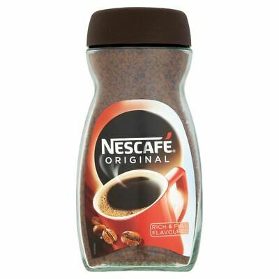 Nescafe Instant Coffee Granules 300g