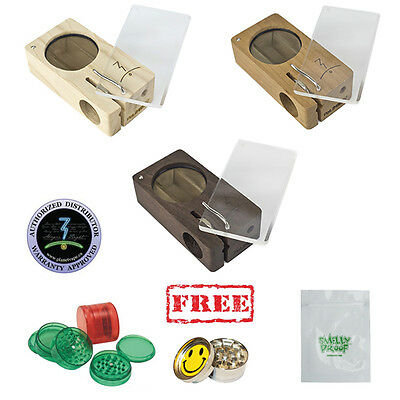 Magic Flight Launch Box Vaporizer Aromatherapy Newest Edition & Gift