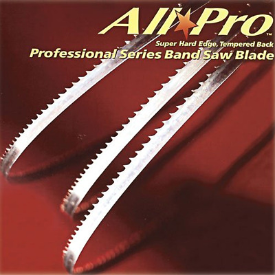 "Olson # APG77105 105"" x 5/8"" x 3 TPI All Pro Band-Saw Blades"