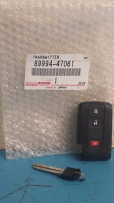 Toyota Prius Remote Transmitter WITH Smart Key 2004-09