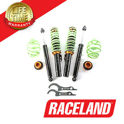 RACELAND BMW E46 Touring 318i 320i 320d ULTIMO COILOVER SUSPENSION KIT