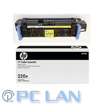 HP Color LaserJet CB458A 220V original Volf Fuser Kit CP6015 CM6030/CM6040 MFP