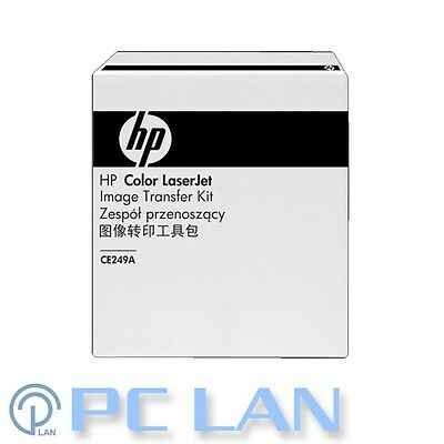 HP Color LaserJet CE249A original Image Transfer Kit