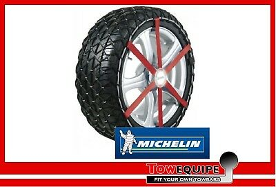 michelin composite snow chain easy grip size g12 7906 picclick uk. Black Bedroom Furniture Sets. Home Design Ideas