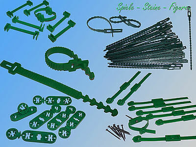 Plant Binder 5 5/16in O.6 11/16in Plant Holder, Plant Ties, Plant Clamps