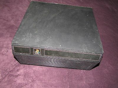 Vintage Play Station Ps1 Game Case Nice Shape