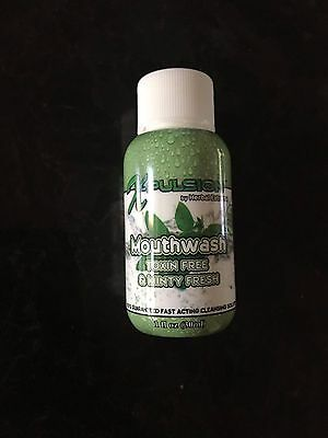 X-pulsion Mouthwash 1 oz Toxin Free