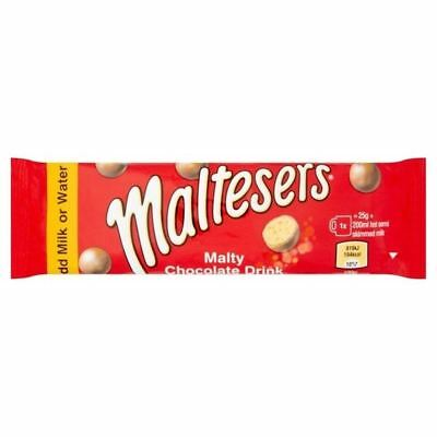 Maltesers Instant Hot Chocolate Drink 25g