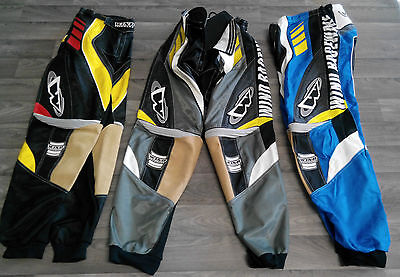 Pantalone Cross Enduro modello Elite W2 WIND