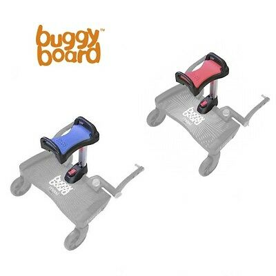 Lascal Saddle for Maxi BuggyBoard - Toddler Seat to attach to your Buggy Board