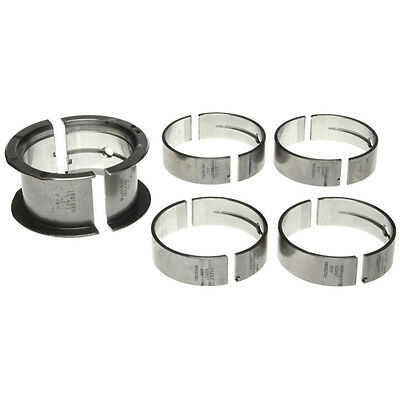 Mahle Clevite Engine Piston Ring Set 50203CP.060; 4.310 Bore Drop-In Performance