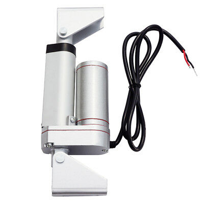 """2"""" 12V DC 330lbs Heavy Duty Multi-function Linear Actuator Electric Motor"""