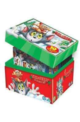 Tom and Jerry Big Box DVD NEW
