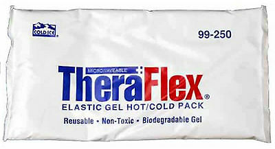 TheraFlex Elastic Gel Heat/Ice Pack 99-250-Reusable,Non Toxic,Sports Injury,Pain