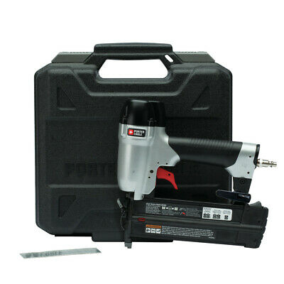 "Porter-Cable 18-Gauge 2"" Brad Nailer Kit BN200C New"