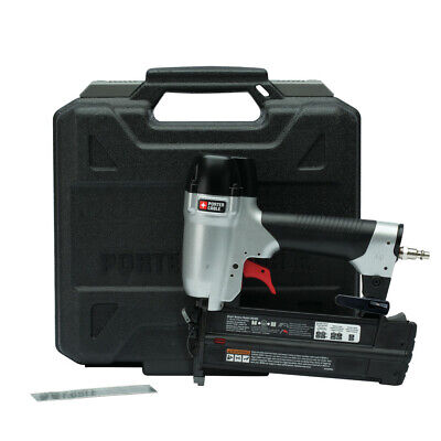 Porter-Cable 18 Gauge 2 in. Sequential Fire Brad Nailer Kit BN200C New